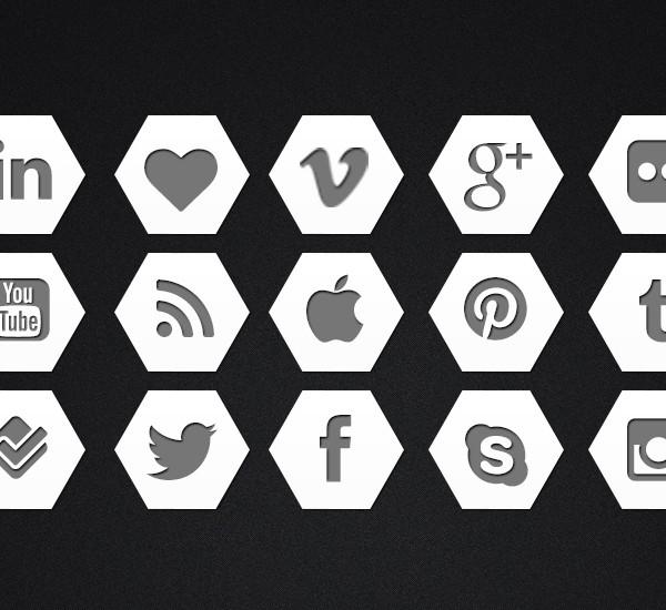 socialHexagons